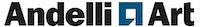 Andelli Art logo 2018