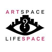 Artspace Black Pink Logo