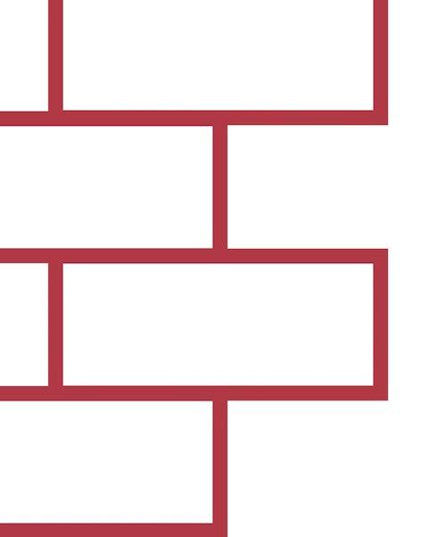 Bricks Abstract