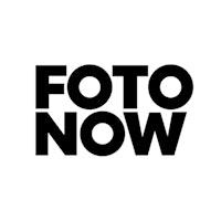 Fotonow logotype stacked blk sq2