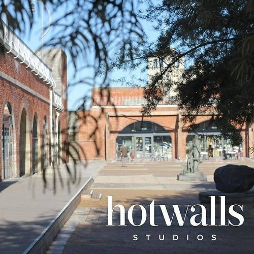 Hotwalls Profile Photo