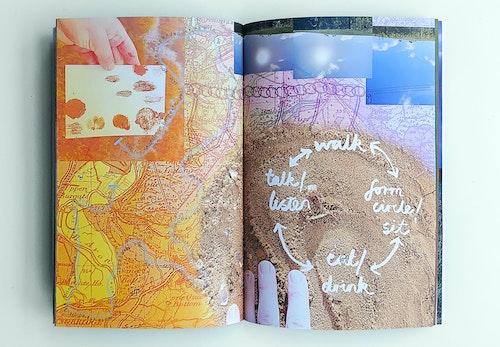 More Than Ponies Traversing Terrains book product shots 4 Pa P copy