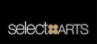 Select arts logo nov 2019 FINAL20mm