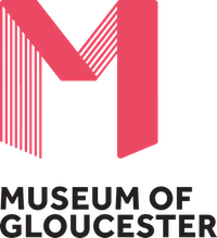 Museum of Gloucester logo version 1 NO BACKGROUND