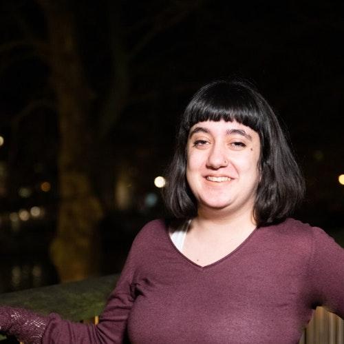 Yasmin Joan Qureshi