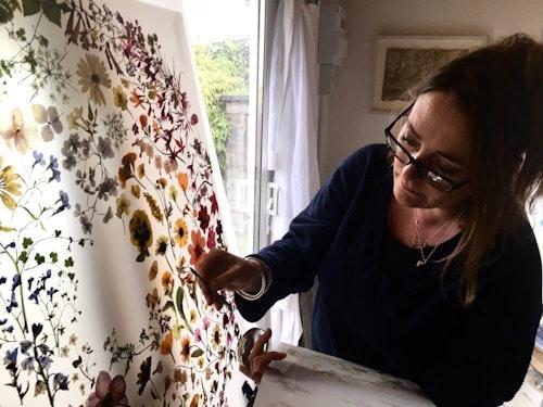 Amy Shelton Great Ormond Street Commission 1