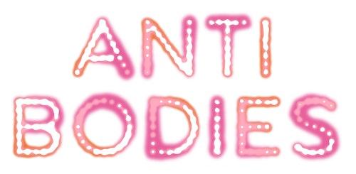 Antibodies Logo Stack