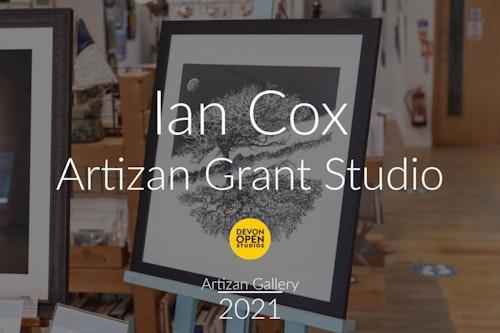 Optimized Ian Cox