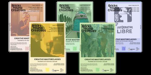 Free Creative Workshops resize 2