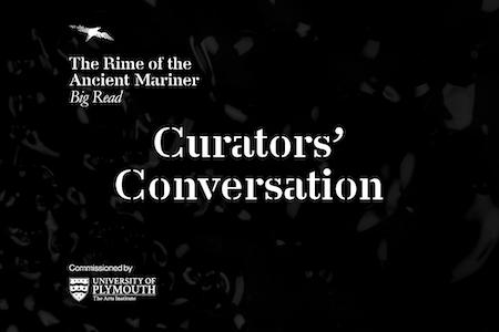 AMBR Curators Conversation Facebook Event