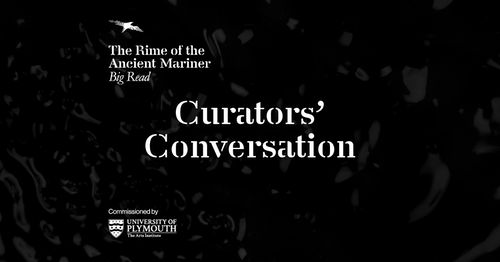 AMBR Curators Conversation Facebook Event