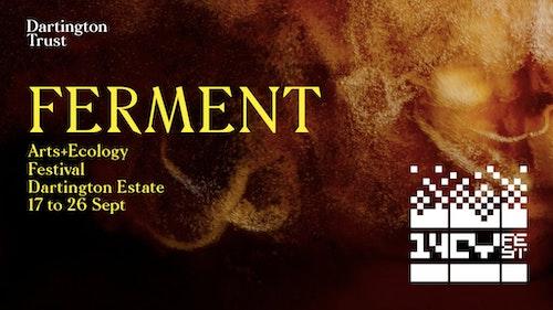 Banner Ferment