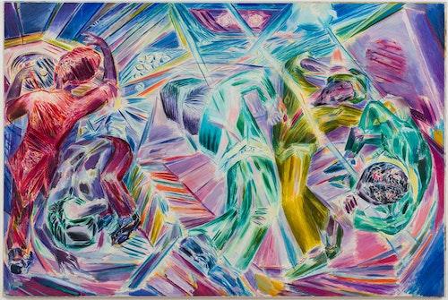 Denzil Forrester 1993 Dub Dance 2