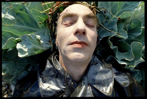 Derek Jarman The Garden 1990