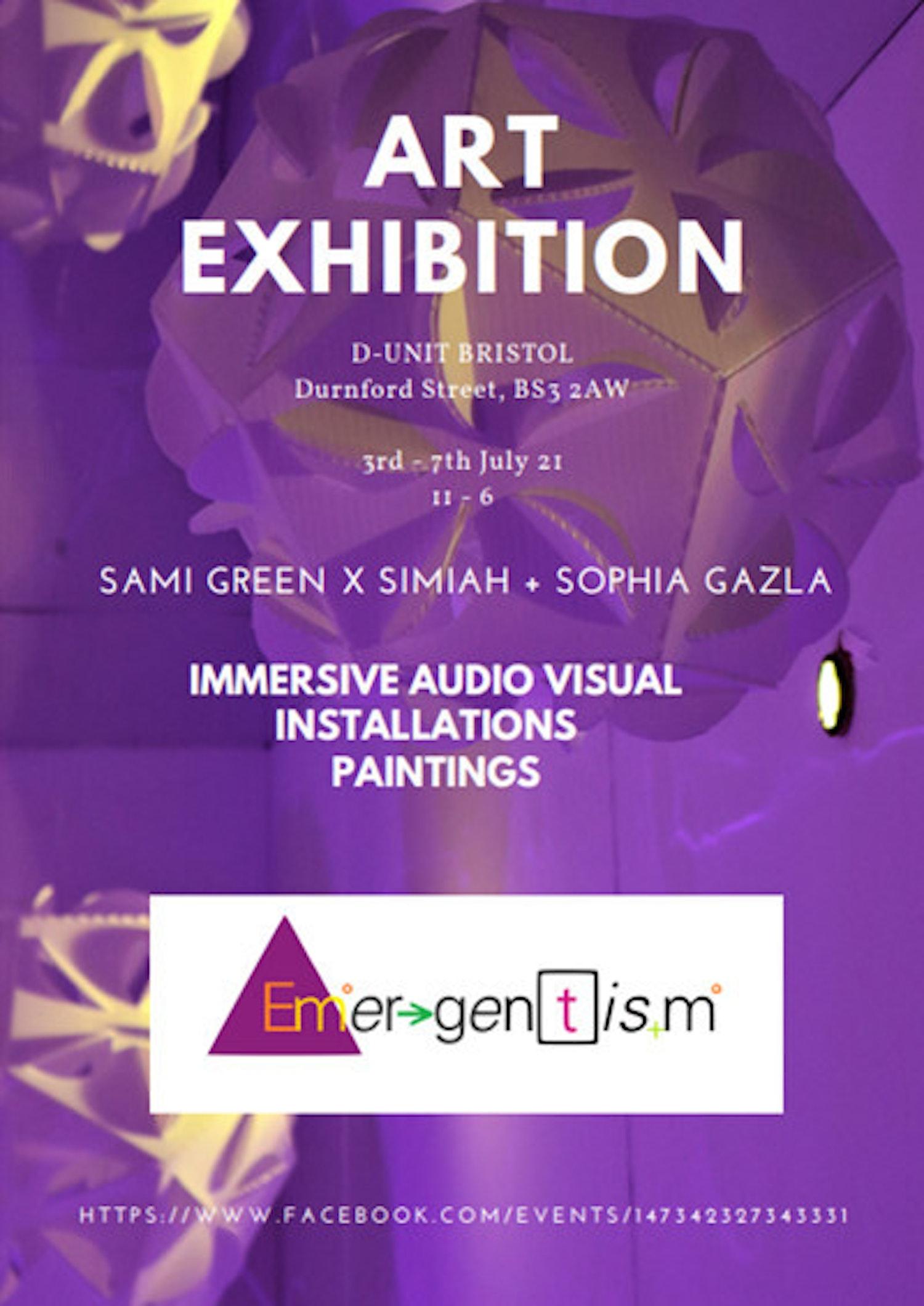 Poster SAMI