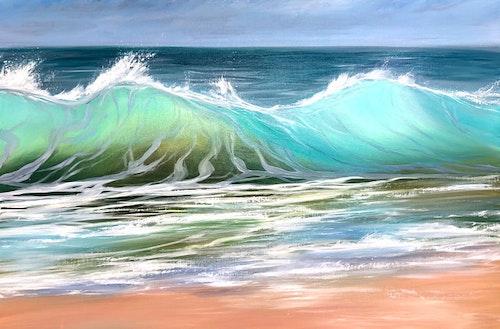 CK Emerald Beach Wave III 1