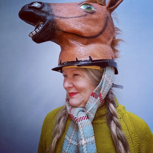 Scorching Horse