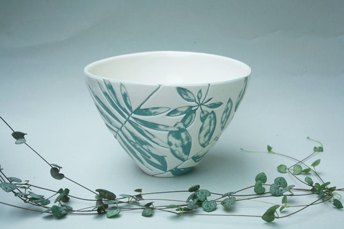 Bethany Antliff ceramic bowl