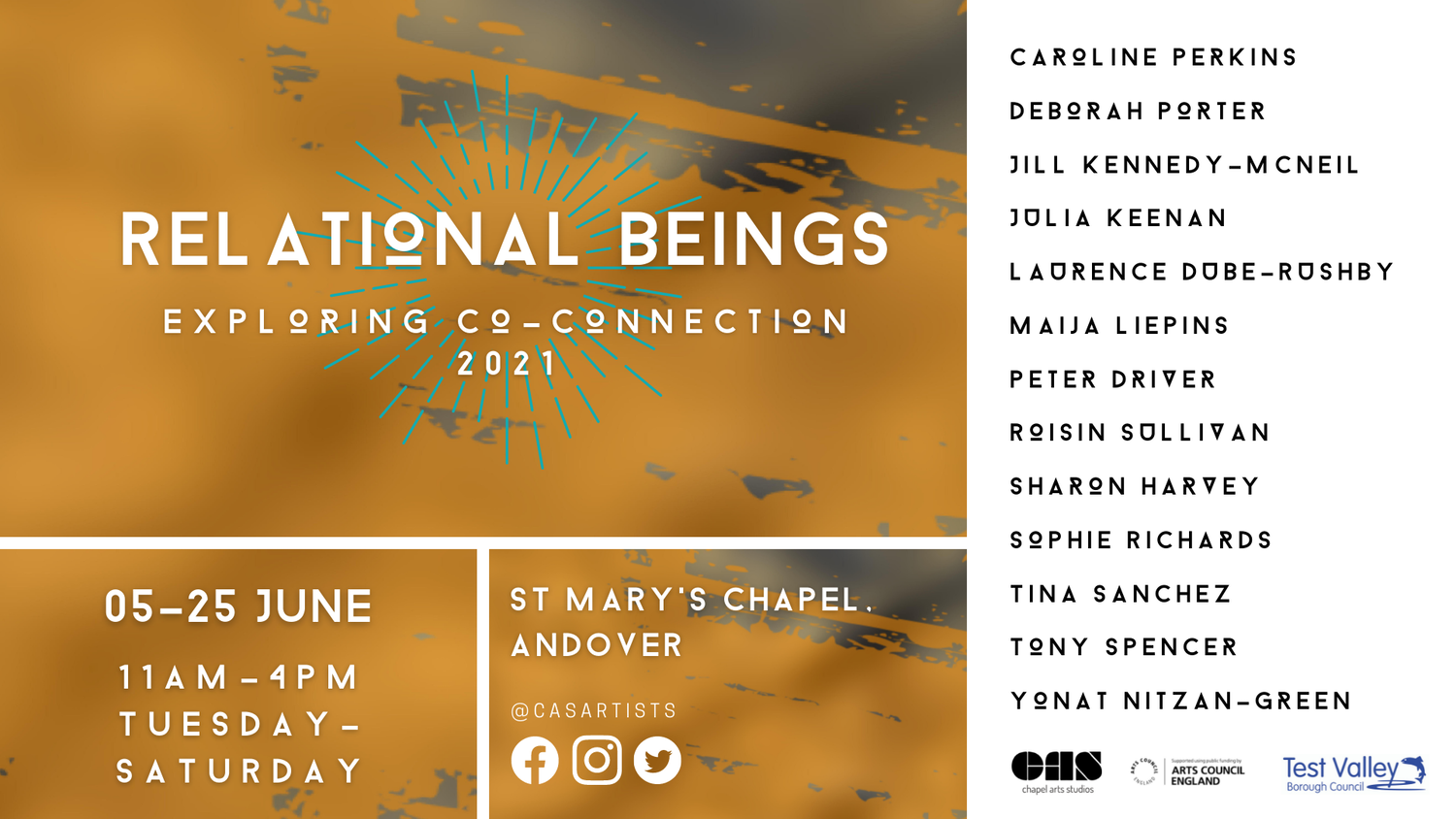 Fb event relational beings 1