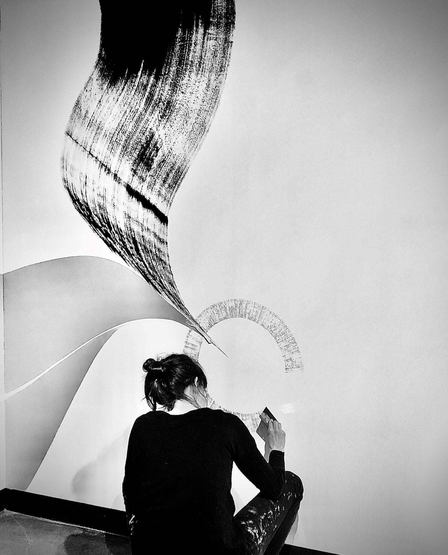 Lucy Mclauchlan Burton image