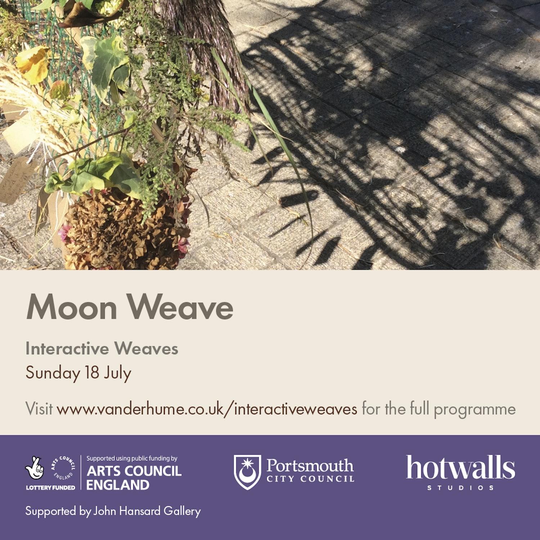July Moon Weave