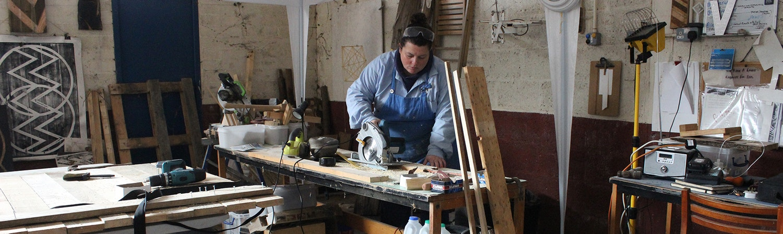 Lizzy Mooney workshop landcape