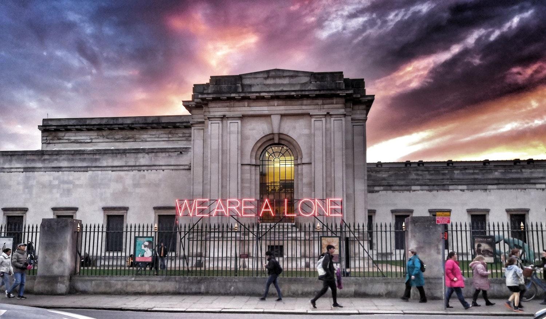We Fitzwilliam Museum Cambridge 2019 1