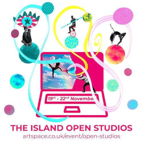 New open studios image