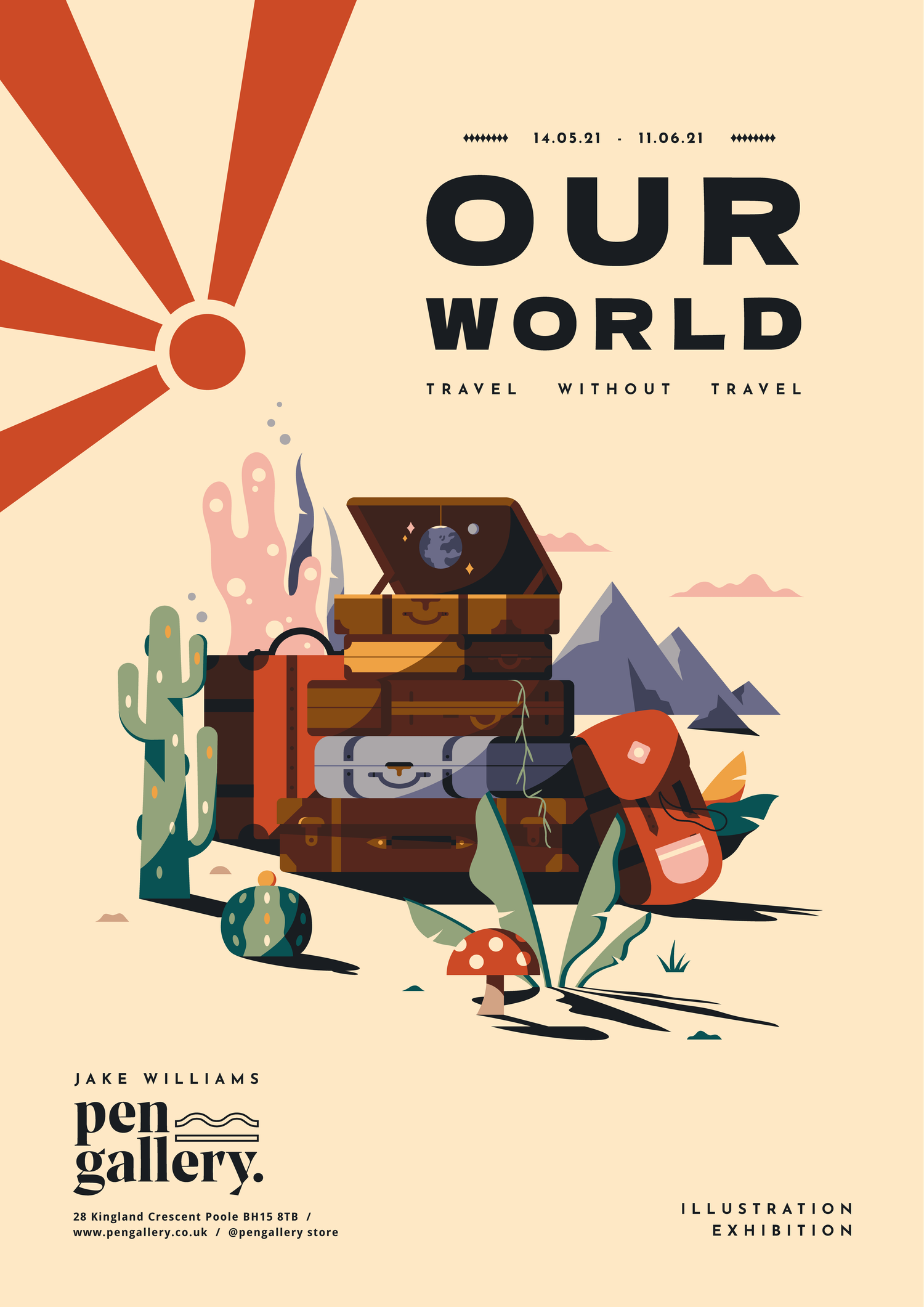 Travel Without Travel Poster FINAL 2 01
