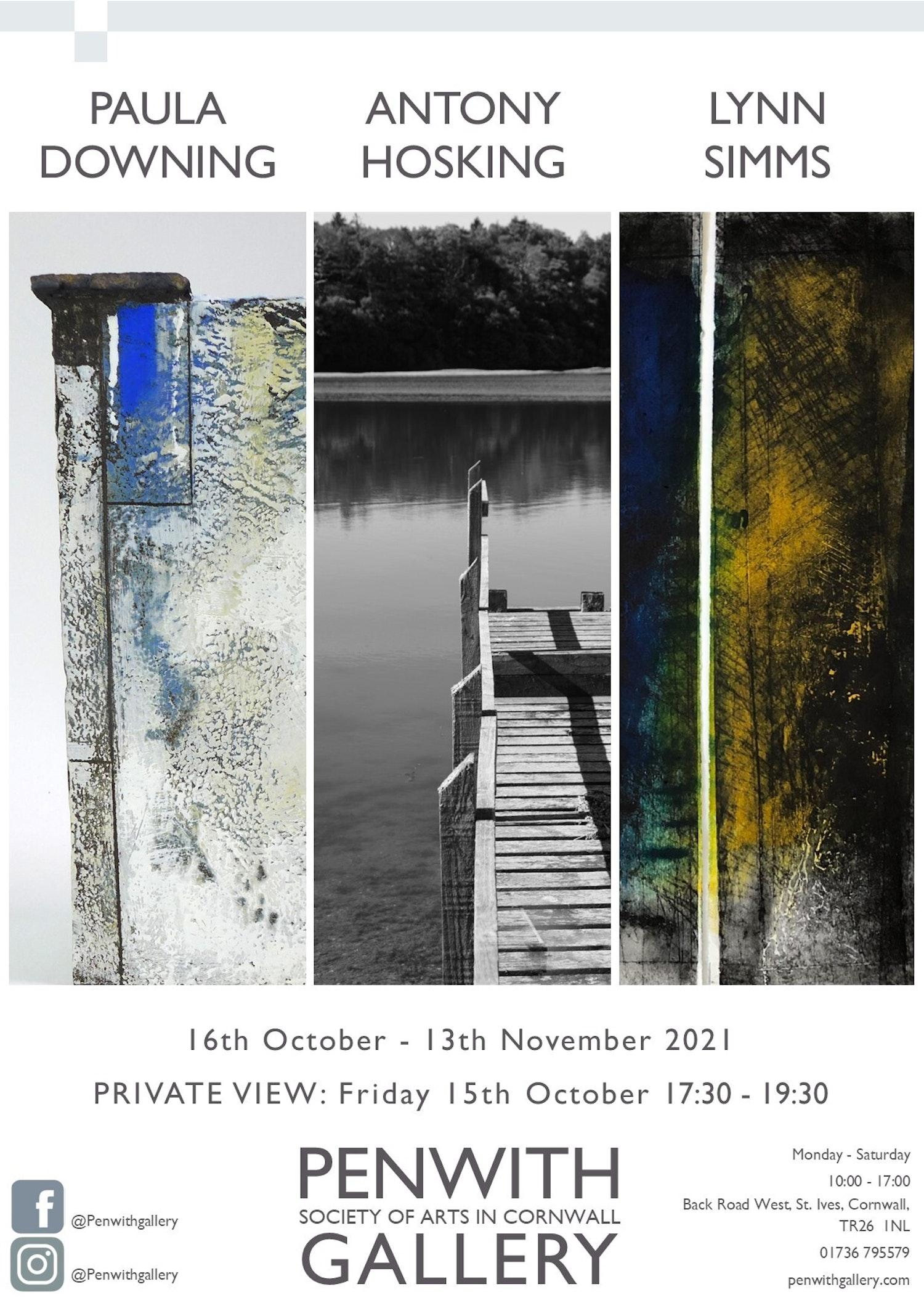 FINAL poster Paula Downing Antony Hosking Lynn Simms 2021