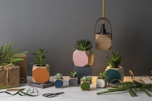 Priormade collection vessels christmas 2021