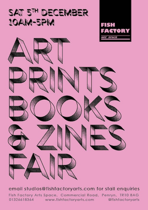 Print and zine fair 2020
