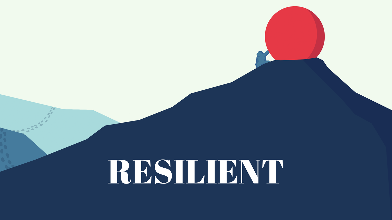 RESILIENT 1