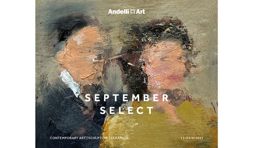 September select exhibition