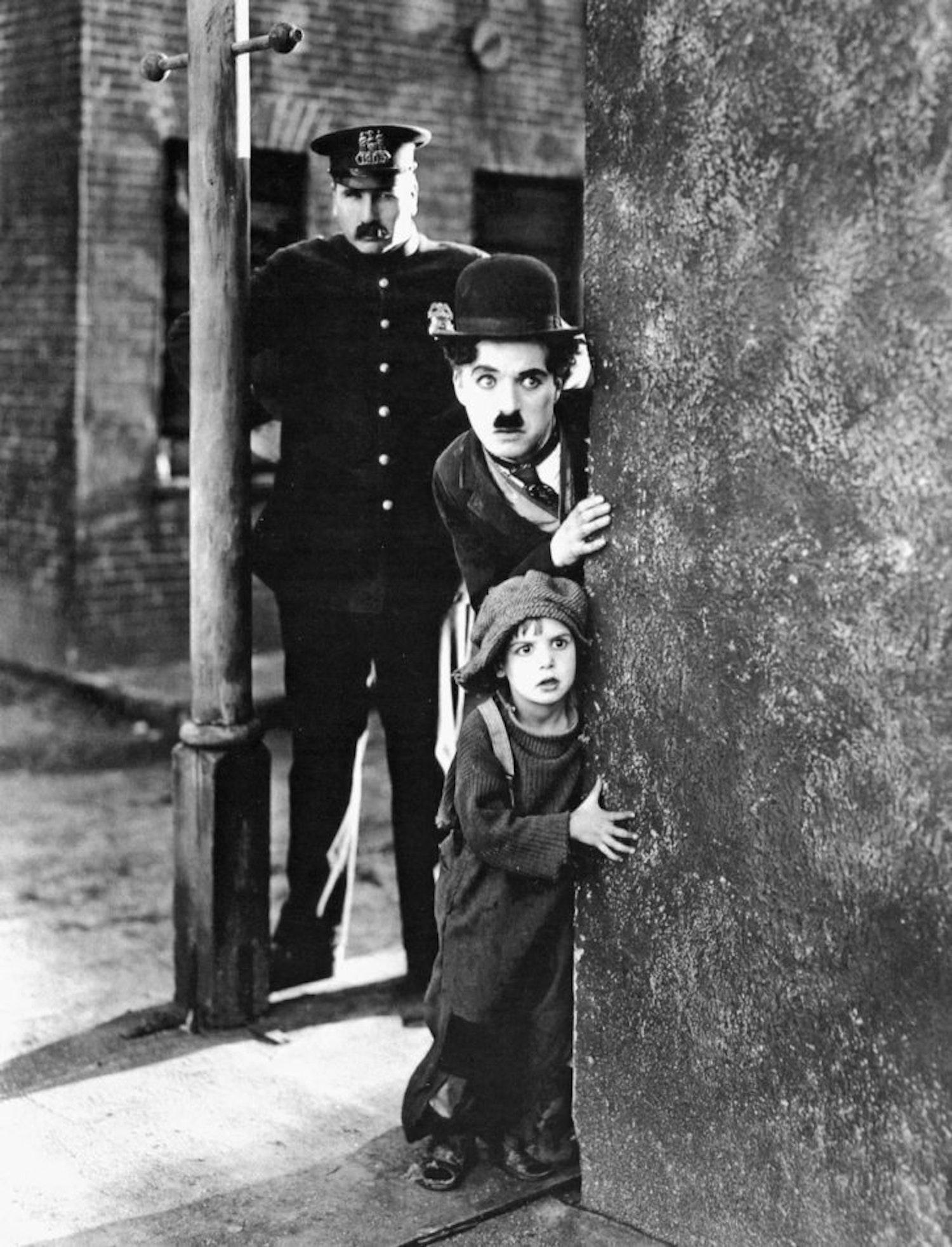 The Kid 1921 jpg 723x947