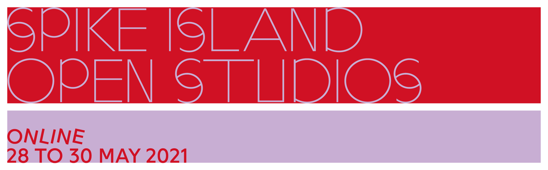210326 KW Spike Open Studios banners