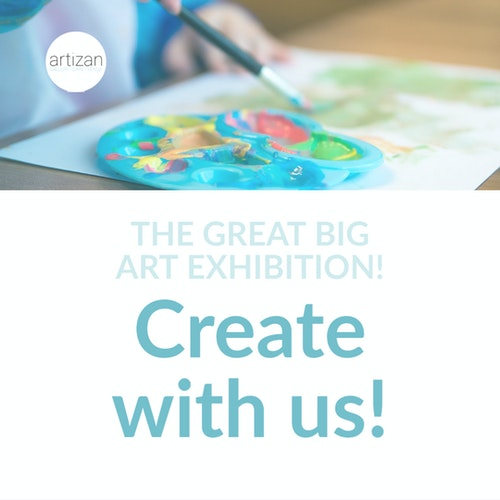 Create With Us