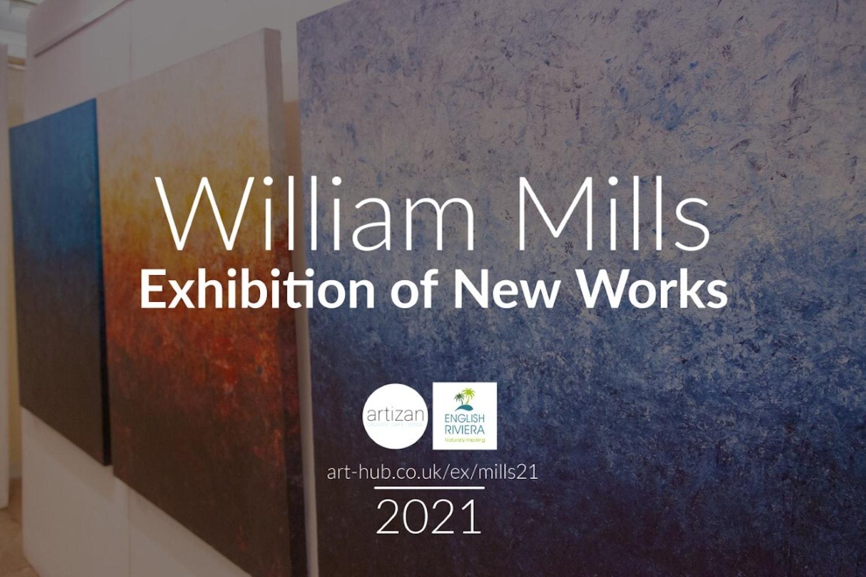 Will Mills Exhibition Medium 2