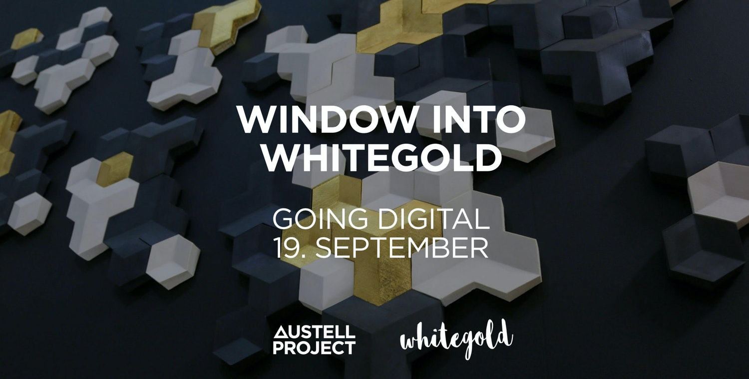 Austell project whitegold festival campaign ad scaled